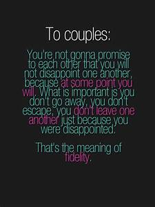 Disappointed Love Quotes Tumblr