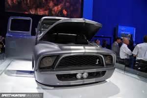 Classic Ford Trucks Lowriders