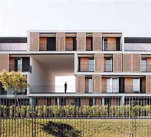 Milanofiori Residential Complex   Discover more ideas ...