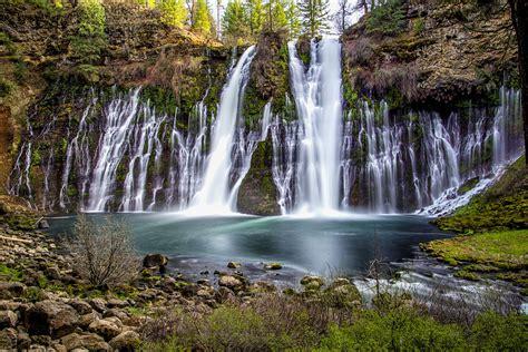 guide  mcarthur burney falls state park