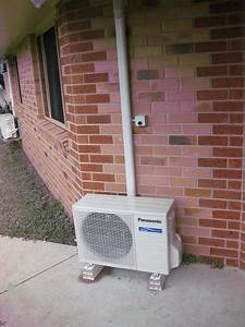 Back To Back Air Conditioning Installation