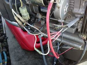I Need Help Troubleshooting The Charging System On A Honda