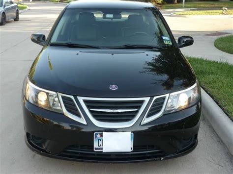 Buy Used 2008 Saab 9-3 2.0t Sedan 4-door 2.0l * With
