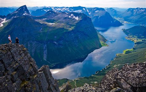The 6 Most Famous and Beautiful Fjords in Norway - Norrøna ...