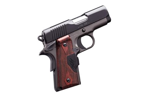 kimber introduces 2014 summer collection guns ammo kimber america pro carry ii two tone autos post