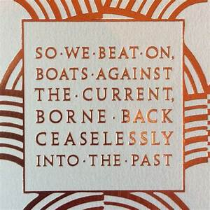 Great Gatsby Qu... Happy Gatsby Quotes