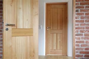Stumpf Einschlagende Zimmertüren : massivholzt ren schreinerei haas ~ Michelbontemps.com Haus und Dekorationen