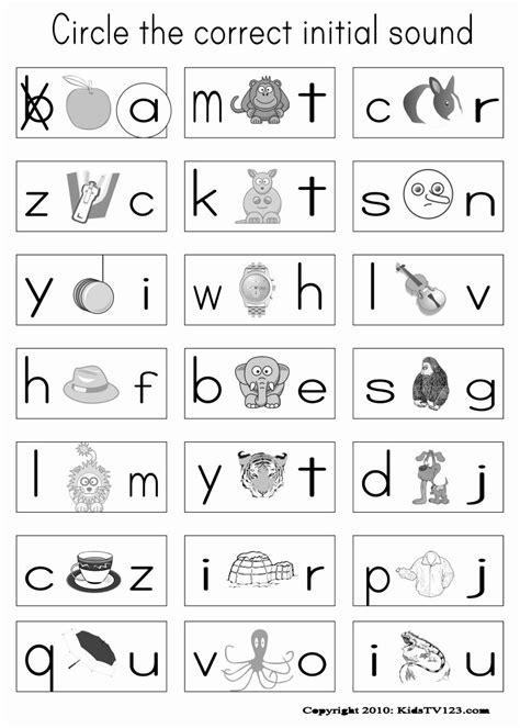 phonics worksheets pdf awesome kindergarten phonics
