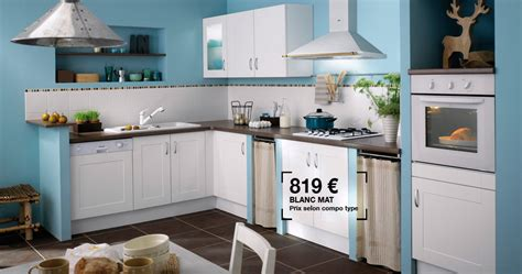 lapeyre catalogue cuisine lapeyre cuisine country photo 11 20 couleur blanc