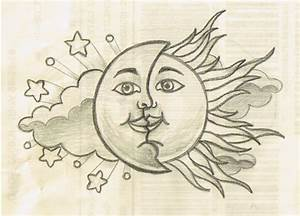 Moon and Sun Combo by tunaf on DeviantArt