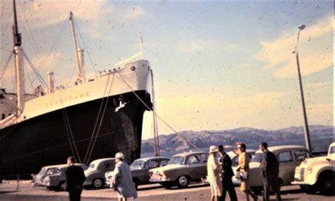 Michael Heath Caldwell M Arch 1965 `1965Rev Capt C H
