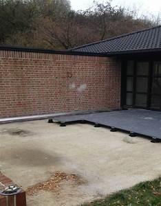 Terrasse Sur Plot : terrasse ~ Melissatoandfro.com Idées de Décoration