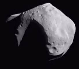 ¿Quiénes determinan los nombres de meteoritos y cometas ...