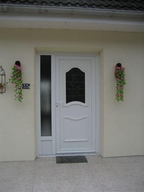porte entree en pvc porte d entr 233 e isolation service menuiserie pose de fen 234 tres pvc bois aluminium 224 le