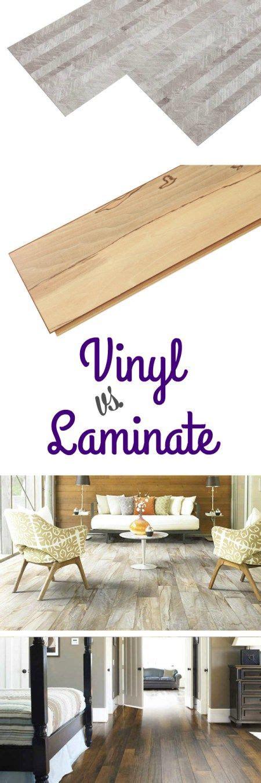 vinyl vs laminat 25 best ideas about vinyl laminate flooring on vinyl flooring installation