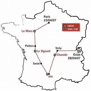Le Mans Poitiers : gt dreams le tour auto ~ Medecine-chirurgie-esthetiques.com Avis de Voitures