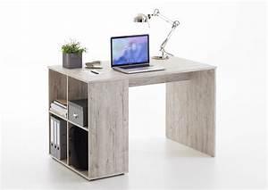 Schreibtisch Mit Regal : gent schreibtisch mit regal von fmd sandeiche ~ Whattoseeinmadrid.com Haus und Dekorationen