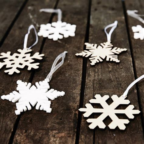 diy paper snowflakes decoration ideas bored art