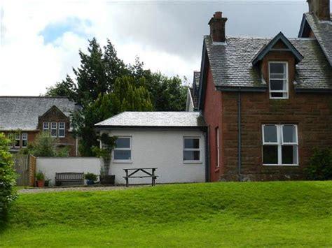 Arran Cottage by Heathfield Cottage Ref Uka224 In Brodick Isle Of