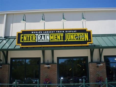 entertrainment junction deals