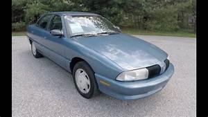 1997 Oldsmobile Achieva Sl Series Ii
