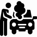 Breakdown Icon Protection Motor Bidvest Warranty Icons