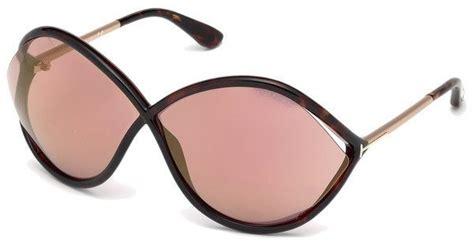 tom ford sonnenbrille damen tom ford damen sonnenbrille 187 liora ft0528 171 kaufen otto