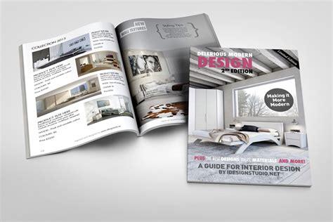 photorealistic brochure magazine mock  psdbucketcom