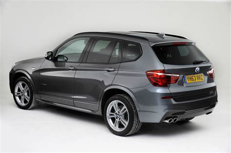 Bmw Picture by Used Bmw X3 Pictures Auto Express