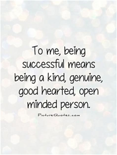 Quotes About Being Genuine And Sincere