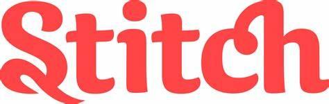Stitch logo