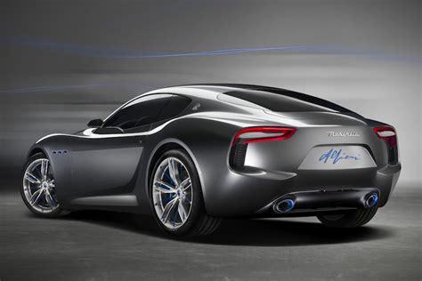 2019 maserati alfieri cabrio 2020 maserati alfieri concept car gianni zuiverloon