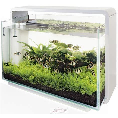 aquarium 60 litres pas cher aquarium home 60 blanc de superfish aquadistri pas cher livr 233 de