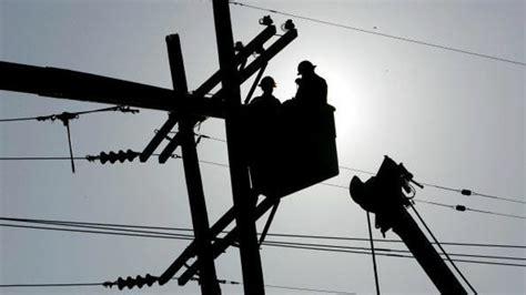 power outage  venezuelas capital blamed   break