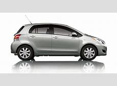 Yaris 2011 Grey Color Featured By Toyota Torque News