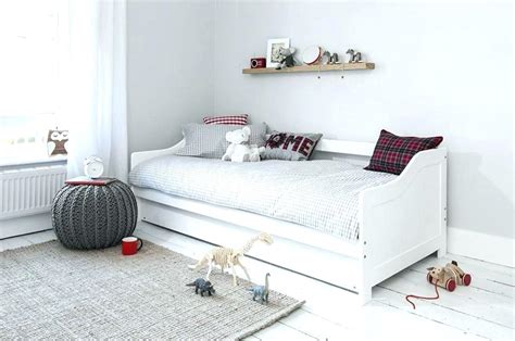 Platform Bed With Trundle Queen Bed Trundle Full Size