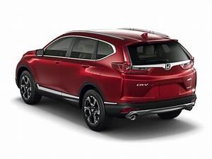 New 2018 honda cr v price photos reviews safety for Honda cr v exl invoice price