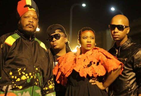 Bongo Maffin Return To Botswana With New Music
