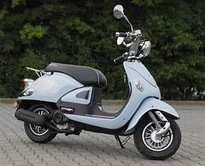 Retro Roller Kaufen Berlin : retro roller 50ccm heros 45 km h motorroller mofa ~ Jslefanu.com Haus und Dekorationen