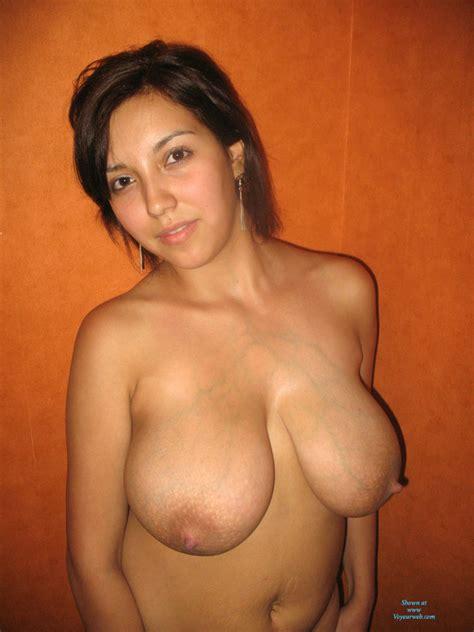 Chilean Tits Private Shots Photos At Voyeurweb
