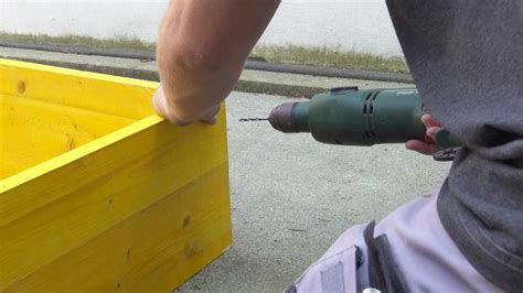 schalung fuer betonsockel bauen anleitung  diybookat