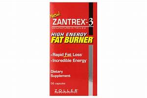Zantrex 3 Review - Does This Dietary Supplement Work