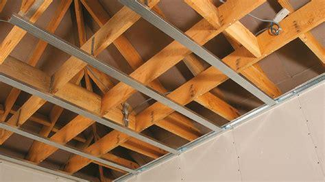 pose dun plafond plagyp  avec eclairage indirect gammabe