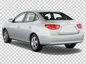 2008 Hyundai Elantra Battery