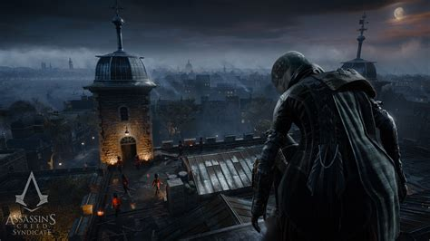 Assassin's Creed Syndicate Secrets Of London Visual Guide
