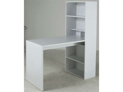 bureau conforama bois bureau enfant conforama great meuble blanc laque