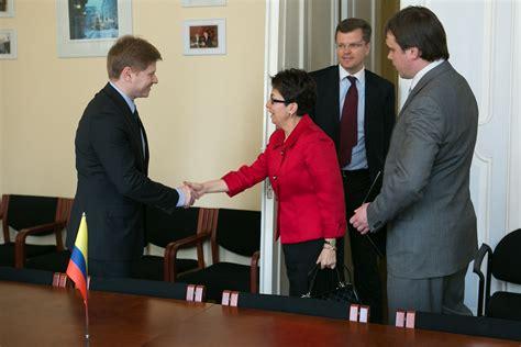 Saeimas Ārlietu komisijas deputāti tiekas ar Kolumbijas vē…   Flickr