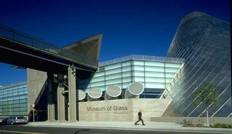 el cristal como arquitectura museo del vidrio en ny gas tv