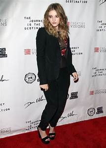 WILLOW SHIELDS at The Journey is the Destination Premiere ...