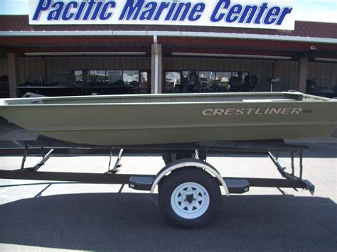 Wilson Boats For Sale In California by Crestliner Center Console Boats For Sale Page 3 Of 4